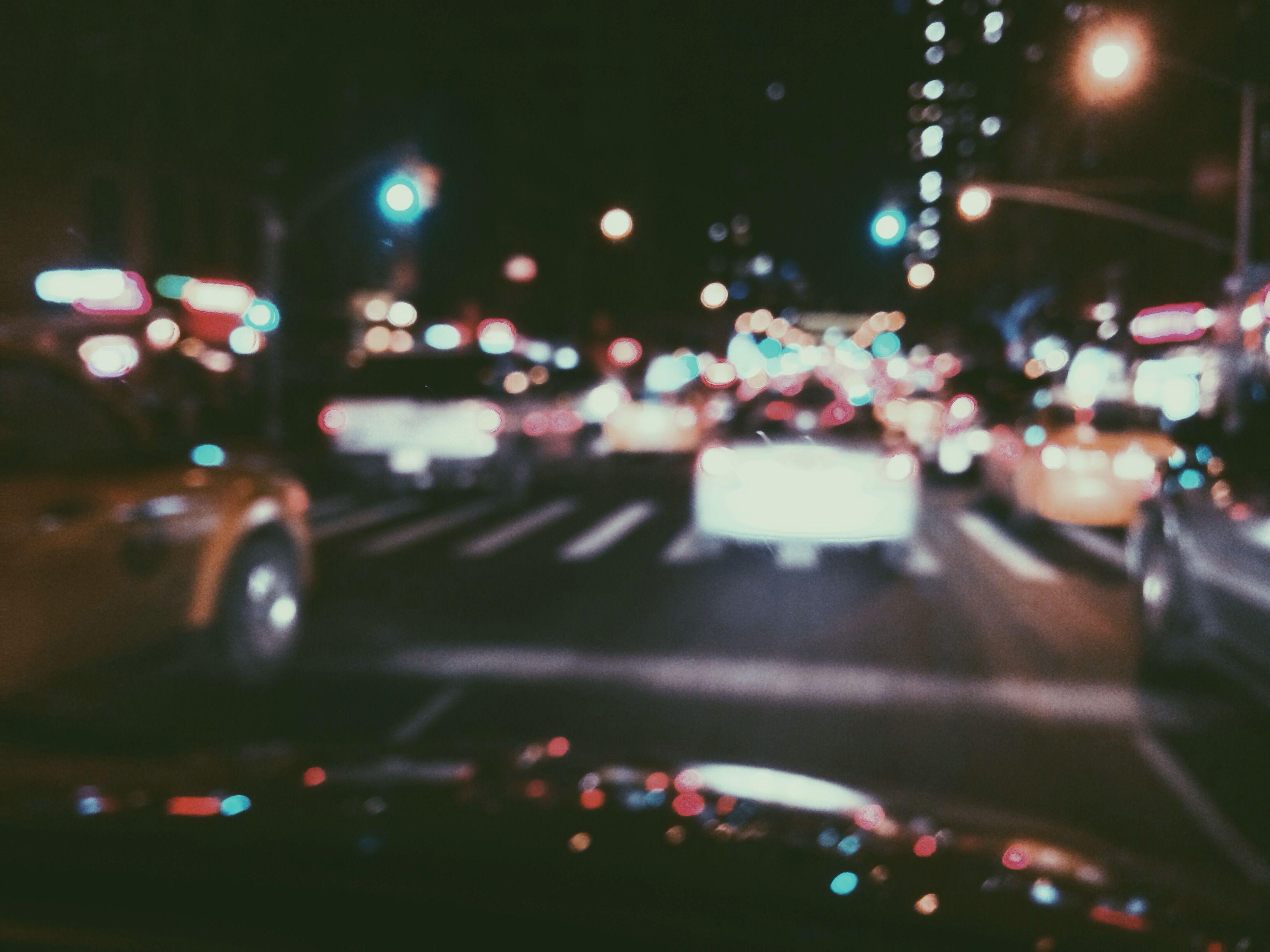 Night lights james dobson - Drive At Night
