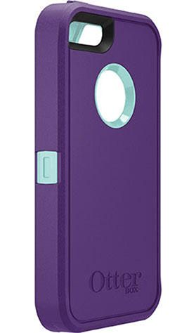 best loved 8a7df 72c9b Best Selling iPhone 5 & iPhone 5s case | OtterBox Defender Series ...