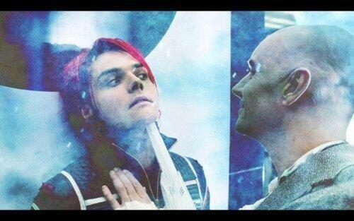 Gerard and Grant xxxxxxxxxxx