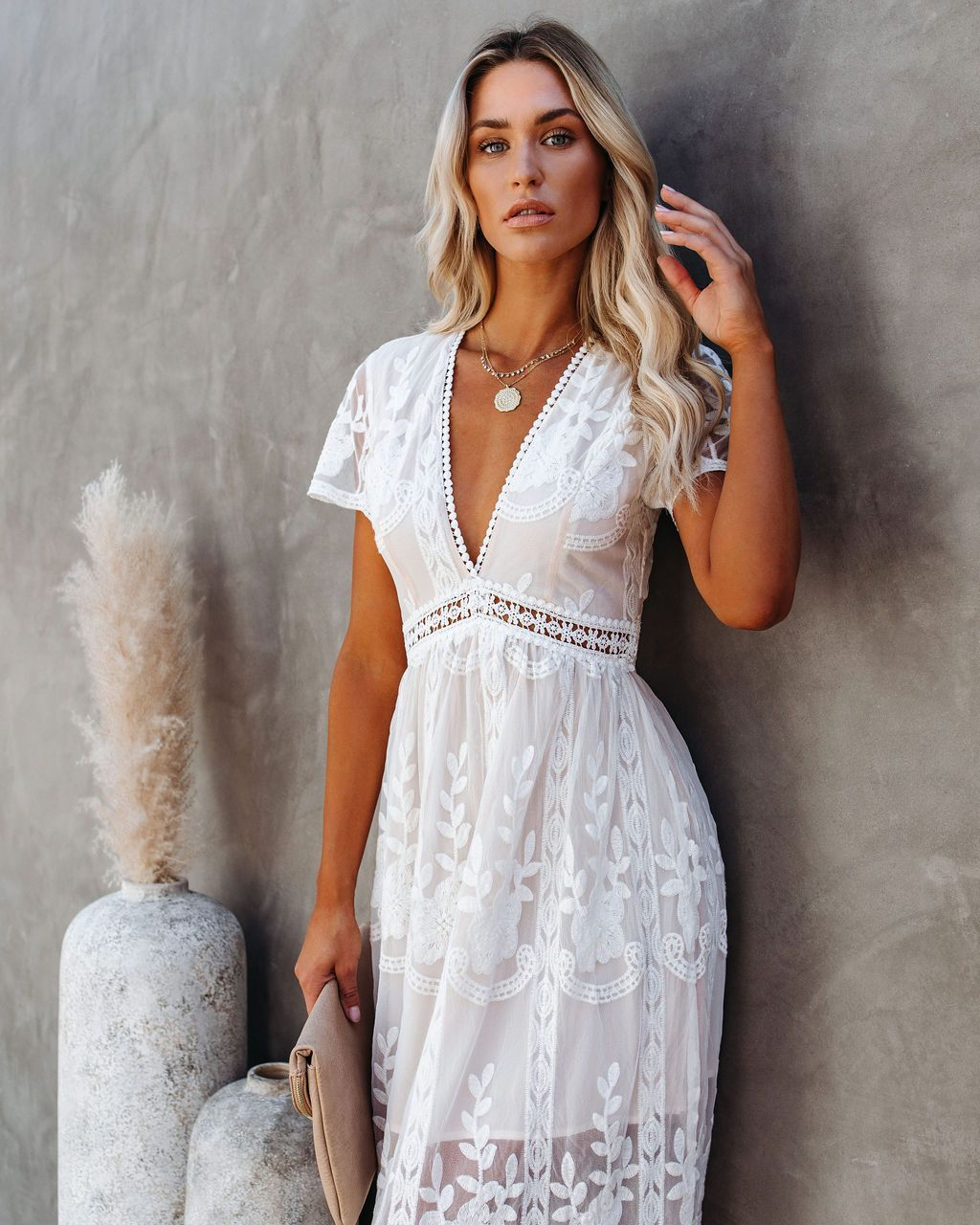 Rebecca Dress Floral Lace Maxi Dress Boho Dresses Long Lace Dress Boho [ 1280 x 1024 Pixel ]