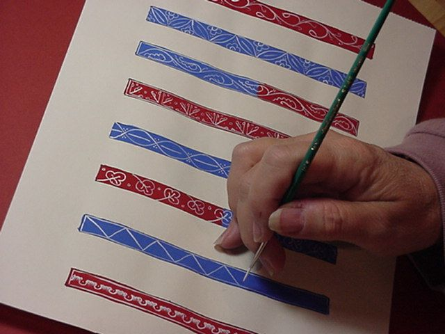 Whitework Class Handout Illuminated Manuscript Lettering Illuminated Letters
