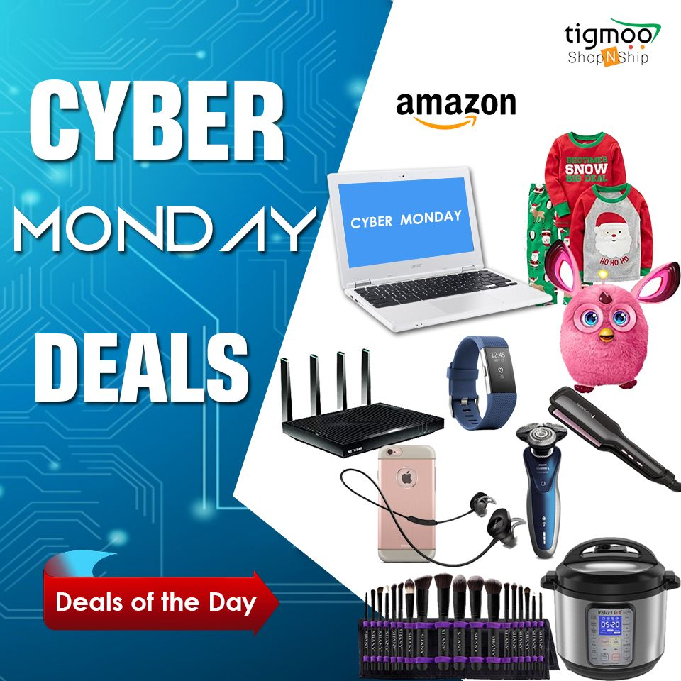 Here Comes Cybermonday Big Offers Bigger Discounts Just For Today Find The Biggestdeals On Www Amazon Cyber Monday Just For Today Cyber Monday Deals