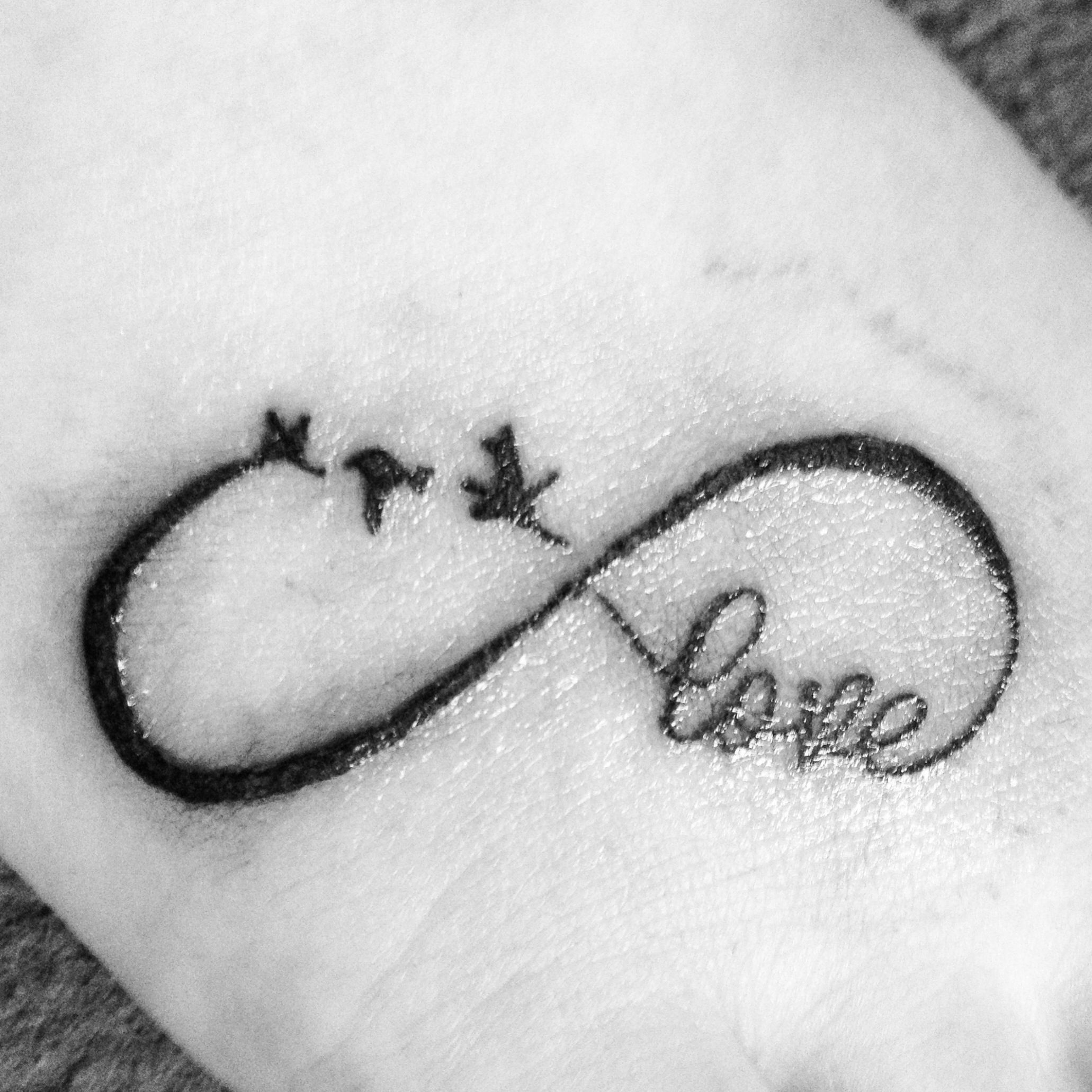 The best images about love on pinterest sign language tattoo