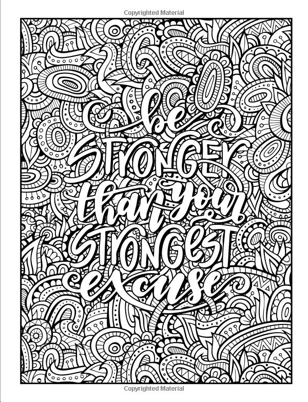 Amazon.com: Scribbles & Doodles: Stress Relieving Doodle ...