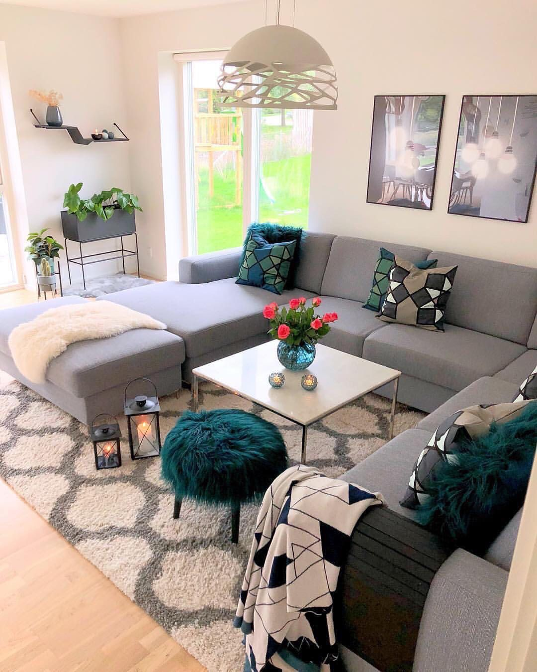 Beautiful decor diy interior design living room designs also pin by jennifer burke on add some color in rh pinterest