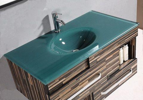 Understanding Product Descriptions For Bathroom Vanities With