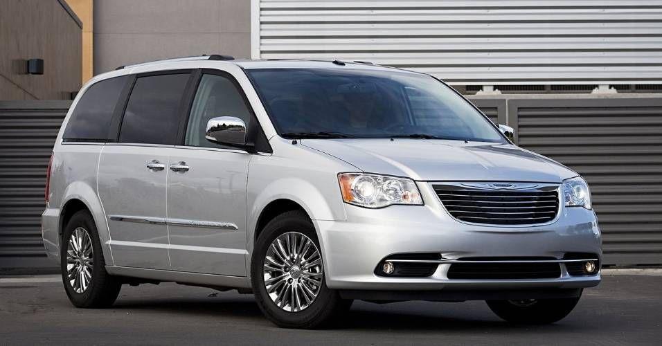 13/02 - Falha do módulo de ignição afeta 3.280 unidades de quatro modelos da Chrysler: Chrysler Town & Country 2008 a 2010; Chrysler 300C 2008; Dodge Journey 2009 e 2010; e Jeep Grand Cherokee 2008