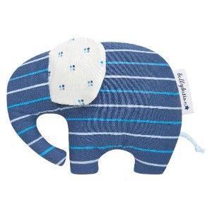 BELLYBUTTON Knistertier Elefant für Jungen