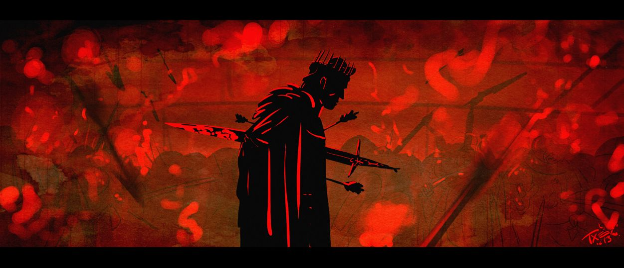 The Red Wedding Game Of Thrones Themico Deviantart Com Game