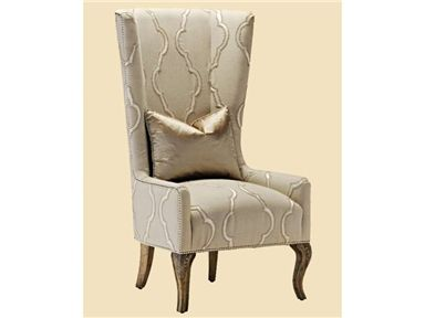 Gallery Marge Carson Nc Furniture For Rivoli Dining Chair Rvl65 And Other Room Chairs At Elite Interiors In Myrtle Beach Sc