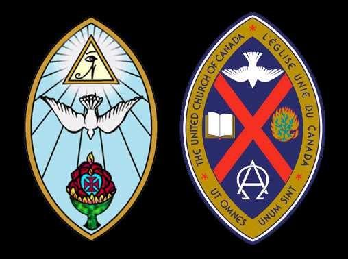 Satanic Symbols In Churches Wicca Pinterest Symbols Churches