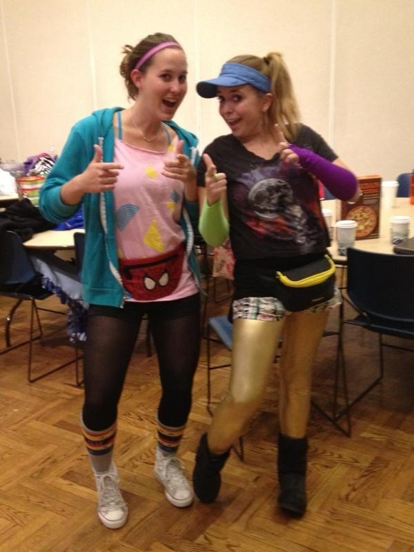 Spice up Spirit Week with dress up days--80's Day, Neon ...