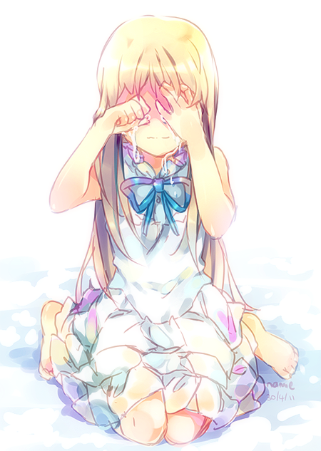Tristesse Hey Mangas Princesse Dessins De Fille