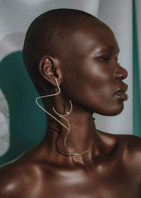 This New Jewellery Collection Is What All Fashion