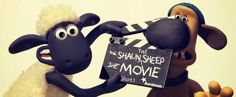 Home Pure Online Shaun Das Schaf Schafe Animationsfilme