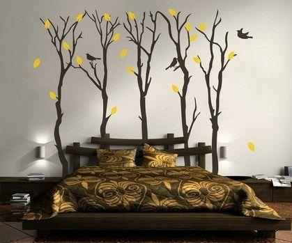 modern japanese style master bedroom decor design ideas ...