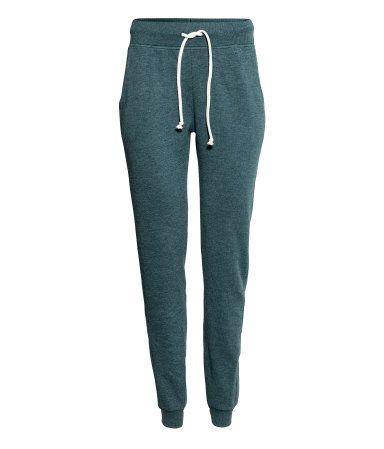 H&M Pantalón de chándal $ 9.990
