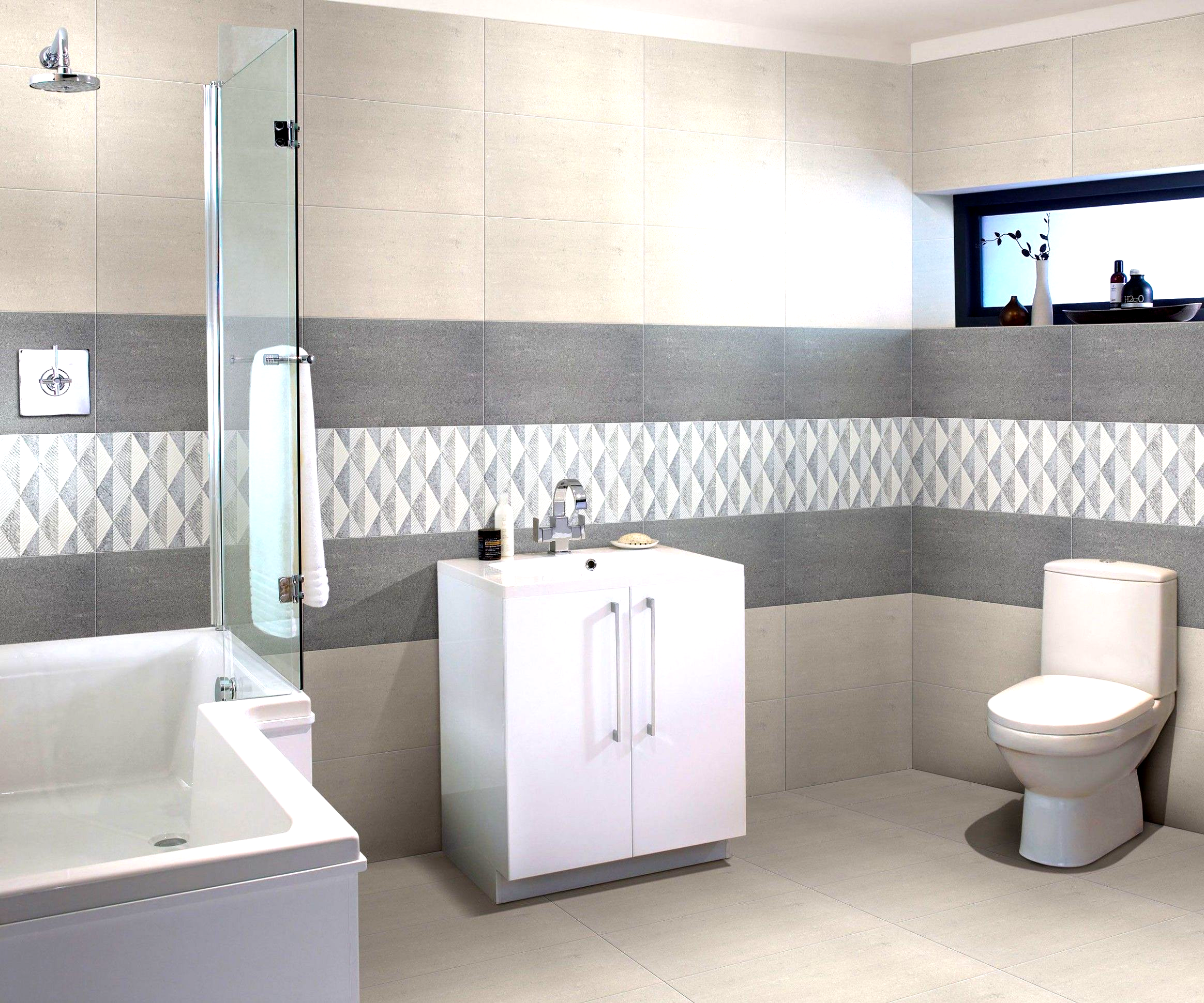 A Comprehensive Overview On Home Decoration In 2020 Bathroom Wall Tile Design Wall Tiles Design Bathroom Wall Tile