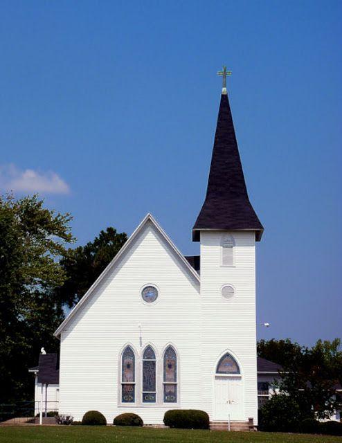 Plank Chapel United Methodist Church Kittrell Nc Church Architecture Church Building Church