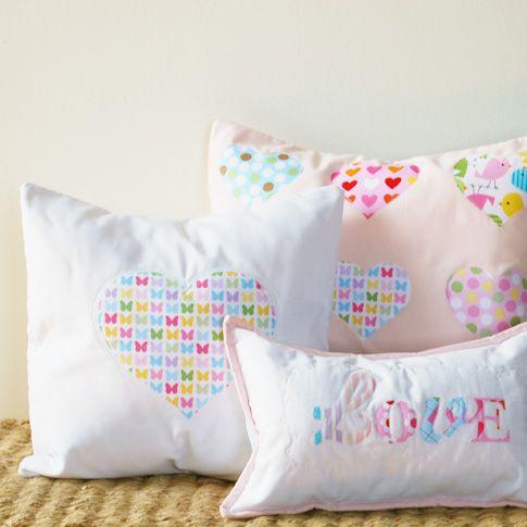 download free pillow patterns
