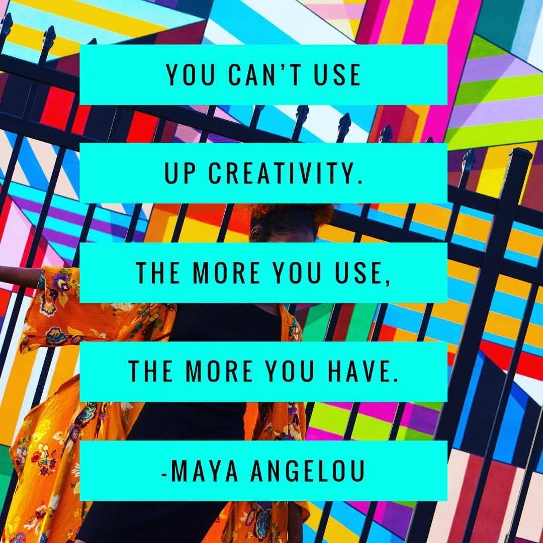 Creativity quote Creativity quotes, Inspirational quotes