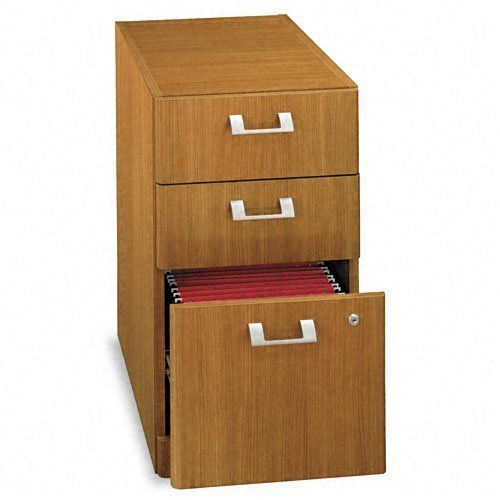 Bush Qt243fmc Quantum Series 3 Drawer File 15 3 4w X 19 1 8d X 28 5 8h Modern Cherry By Bush 285 34 F Drawer Slides Home Office Furniture Filing Cabinet
