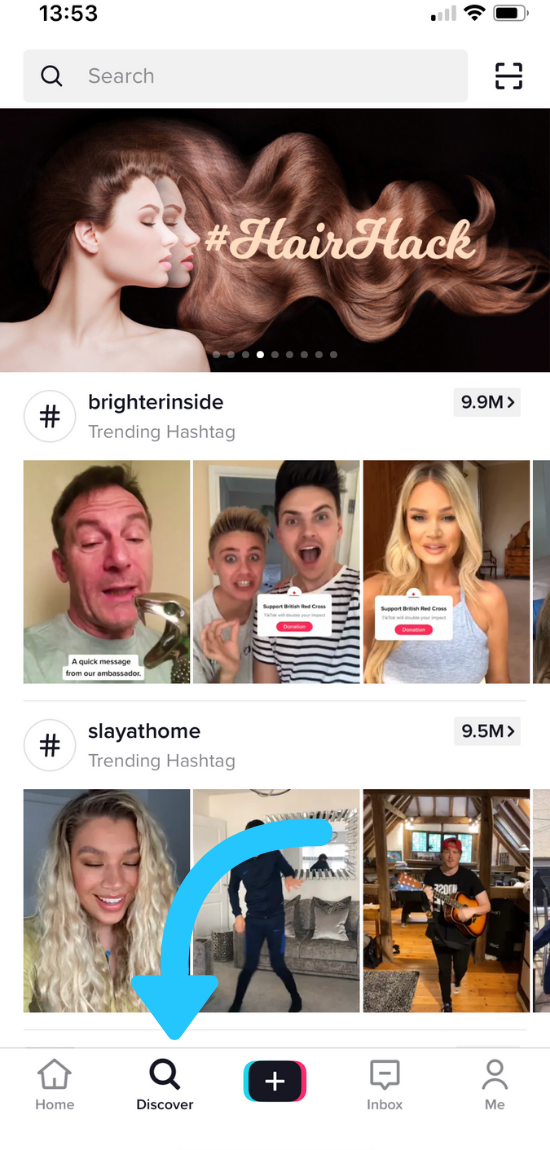 The Ultimate Guide To Tiktok Marketing Later Blog In 2021 Trending Hashtags Popular Videos Marketing