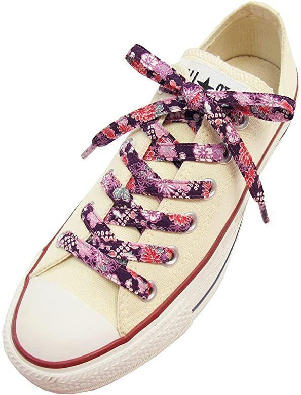 Amazon.com: Japanese Chirimen Shoelaces