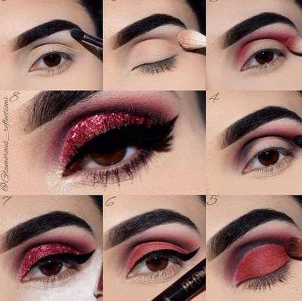 17 Ideas Eye Shadow Tutorial African American Lipsticks 17 Ideas Eye Shadow Tutorial African Americ
