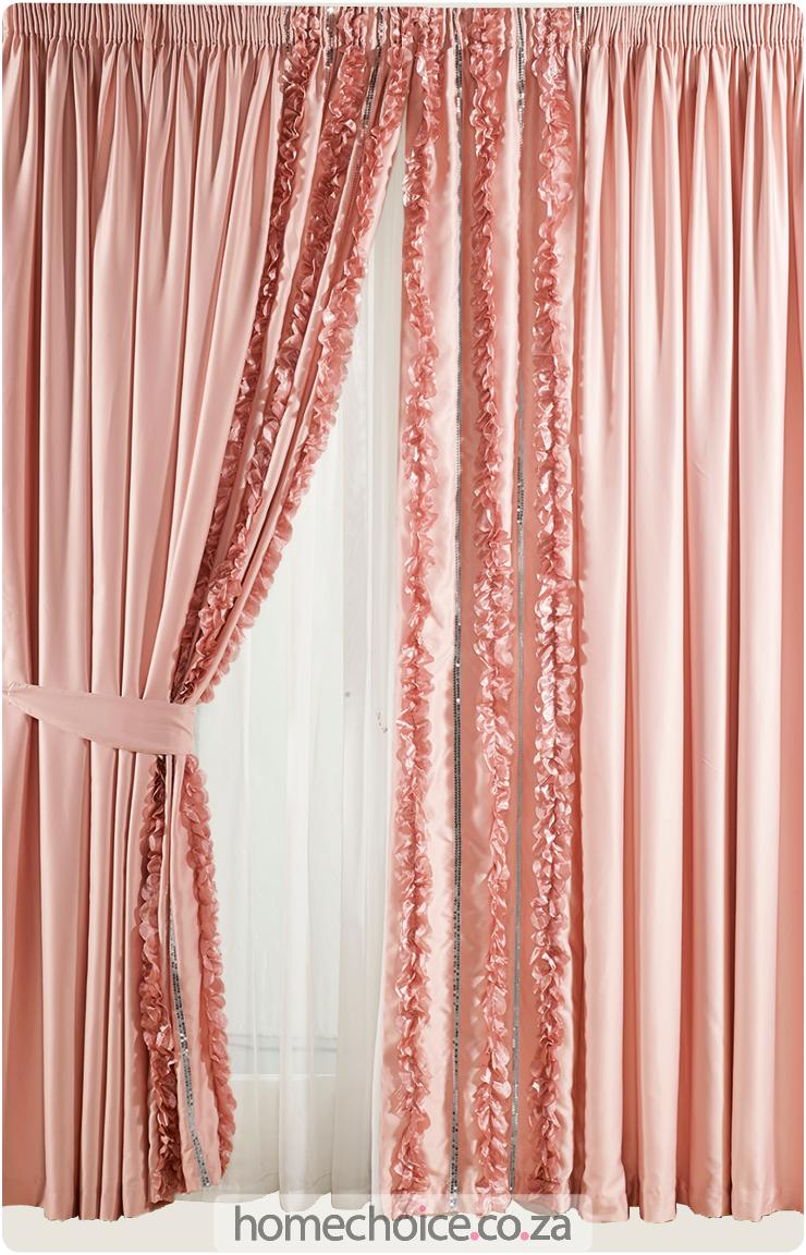 Aimee Curtain Set Homechoicecoza Curtains