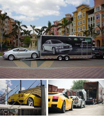 Car Shipping Quotes Alluring Luxury Car Shipping Exotic Auto Transport Quotes Sports Car Movers