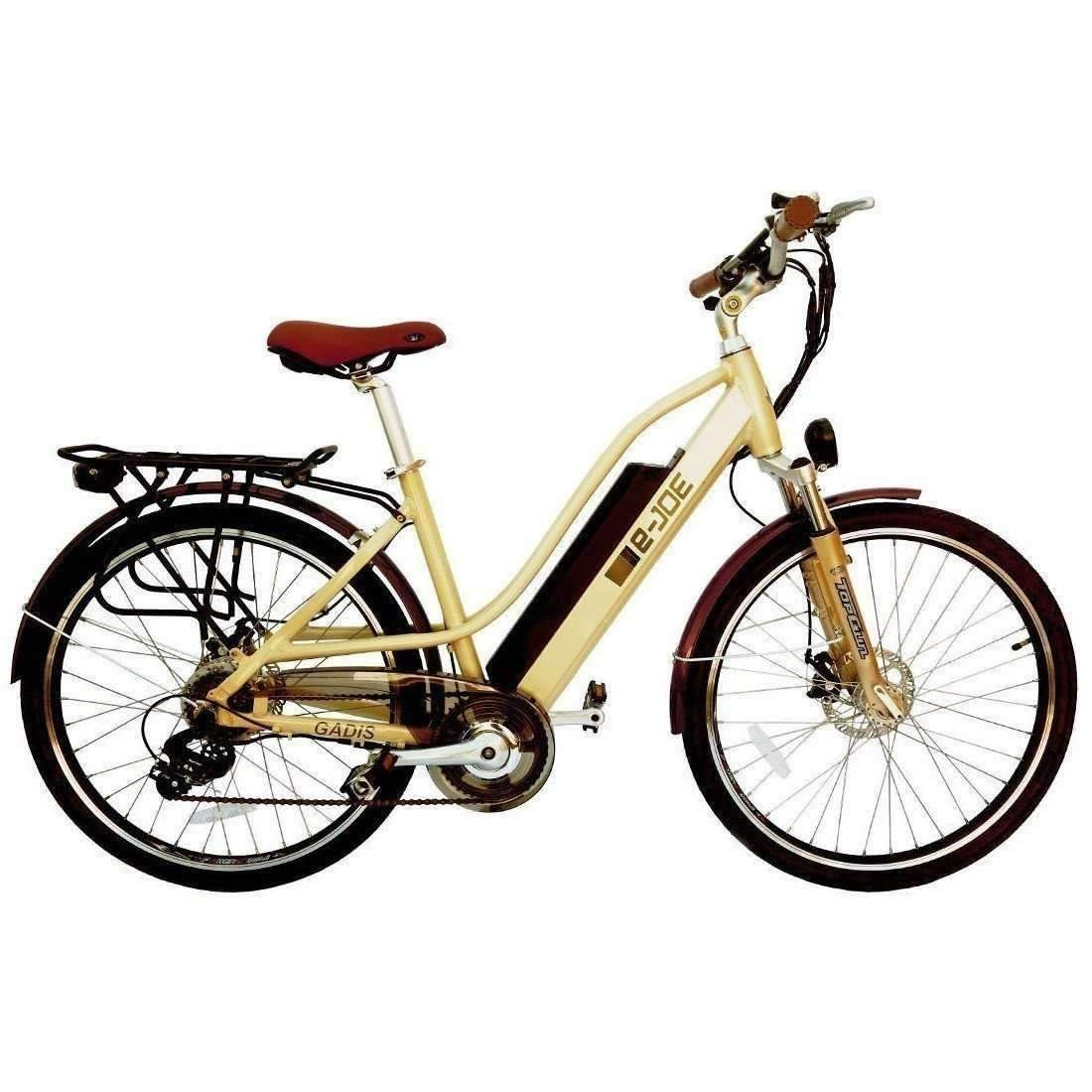 Amazing E Joe Gadis Dutch Style Electric Bike Really Good Ebikes Electric Bike Electric Bicycle Ebike Electric Bicycle