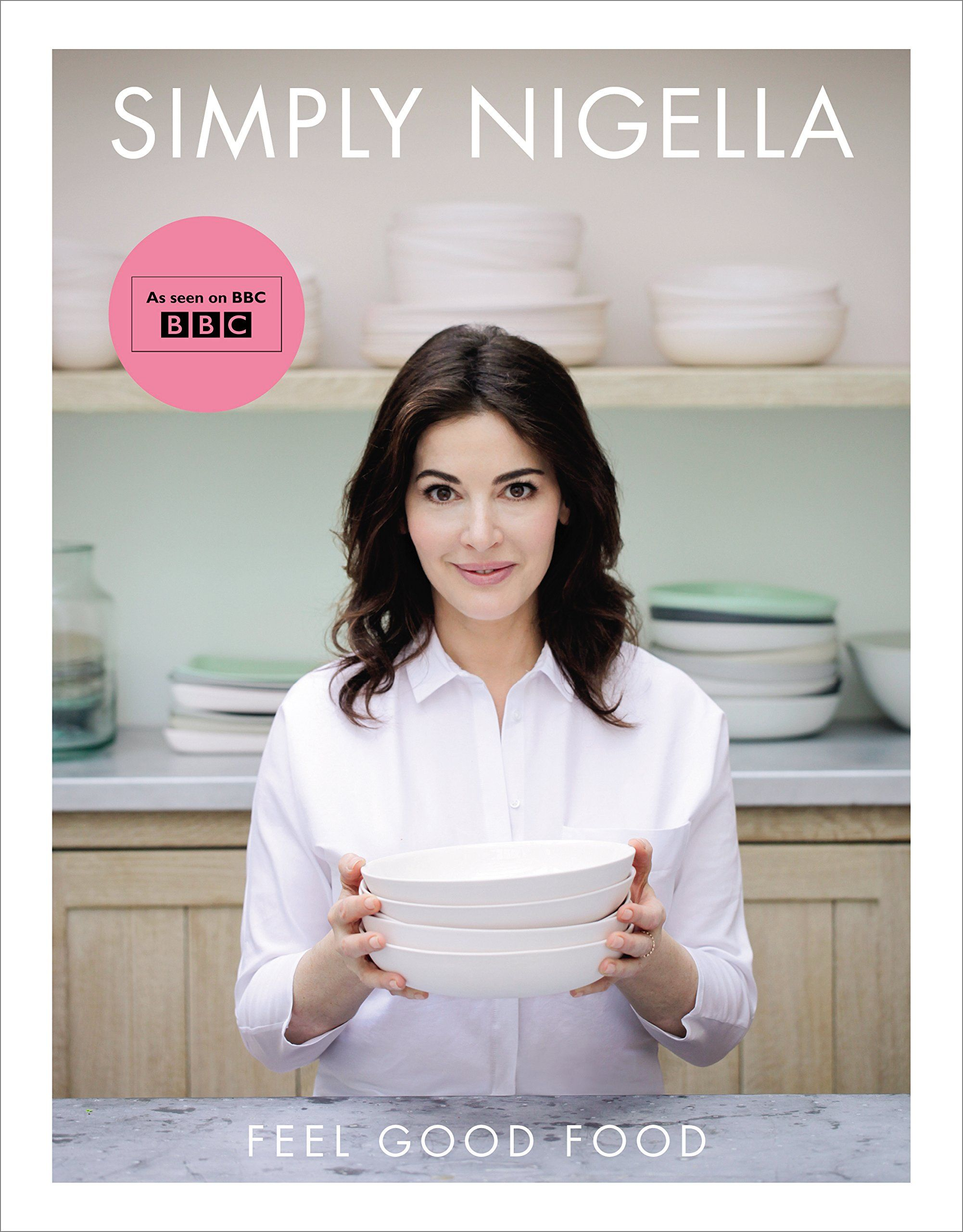 Simply nigella la dieta finita books pinterest nigella simply nigella feel good food by nigella lawson this is the cookbook ive cooked from most this year full of easy delicious quick modern recipes forumfinder Gallery