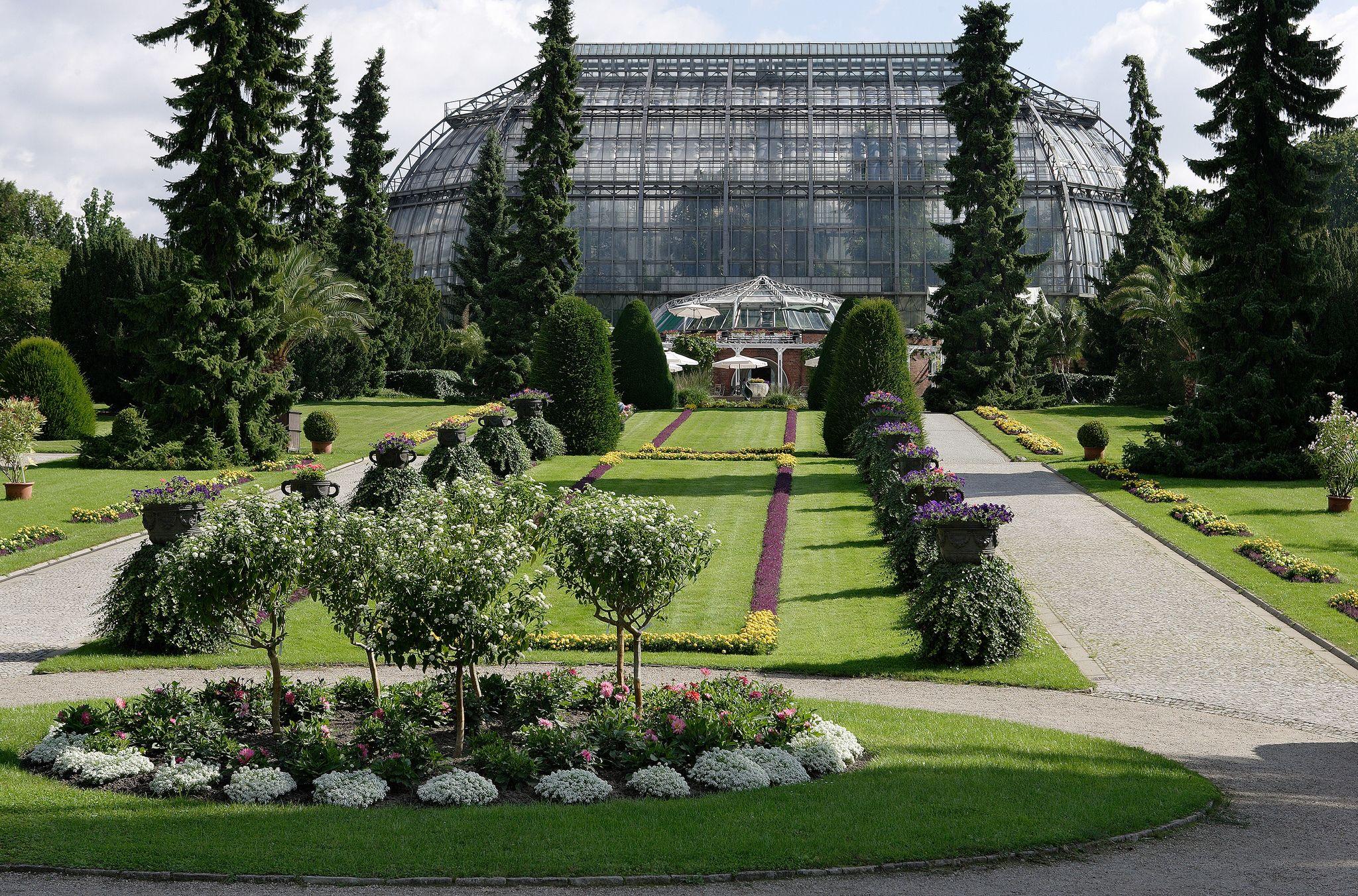 Botanischer Garten Botanical Gardens 2 Botanical Gardens Garden Features Garden Inspiration