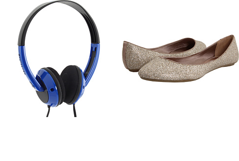 Skullcandy, Steve Madden at 6pm. Free shipping, get your brand fix!