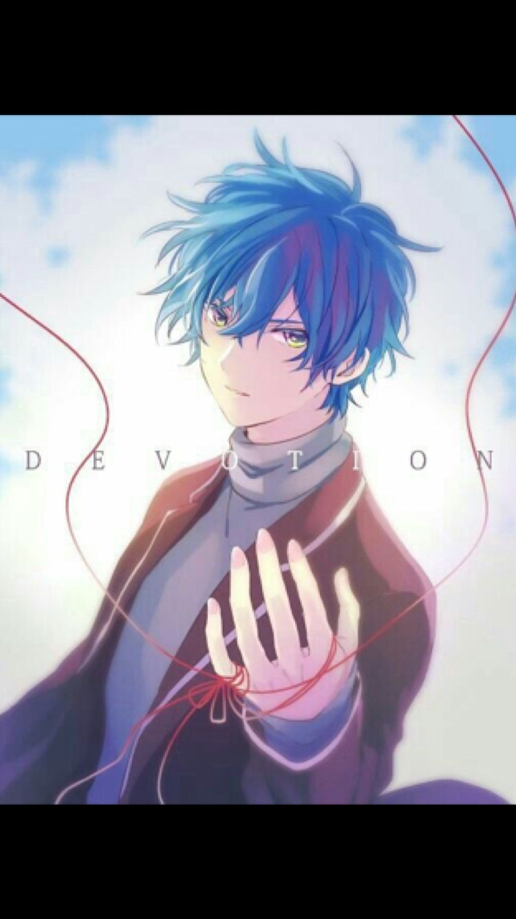 Pin by vy trần thảo on trai đẹp anime pinterest anime kaito and