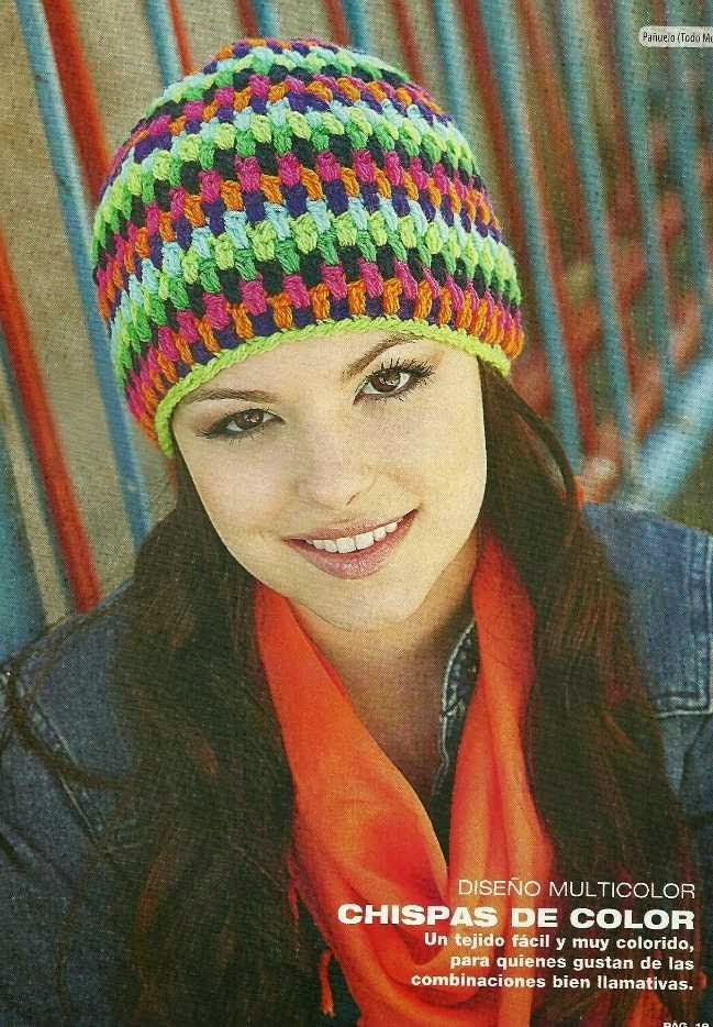 Patrón #519: Crochet o Ganchillo #ctejidas http://blgs.co/gFOLWp ...