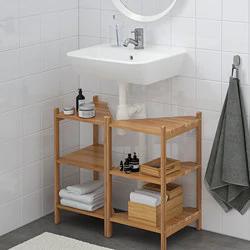 Sink Cabinets Ikea Bathroom Sink Storage Sink Shelf Small Bathroom Decor
