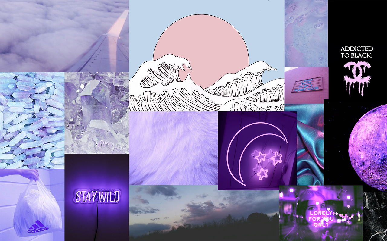 Cute Backgrounds For Laptops Aesthetic