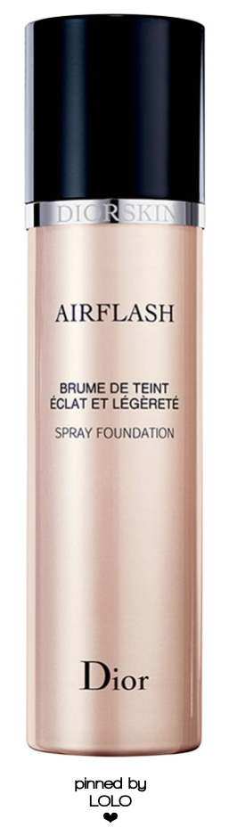 Dior 'Diorskin Airflash' Spray Foundation LOLO ︎ Spray