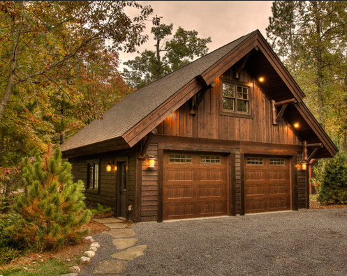 Pin by DC Designs on Craftsman Style/Cabin Updates in 2019 ...