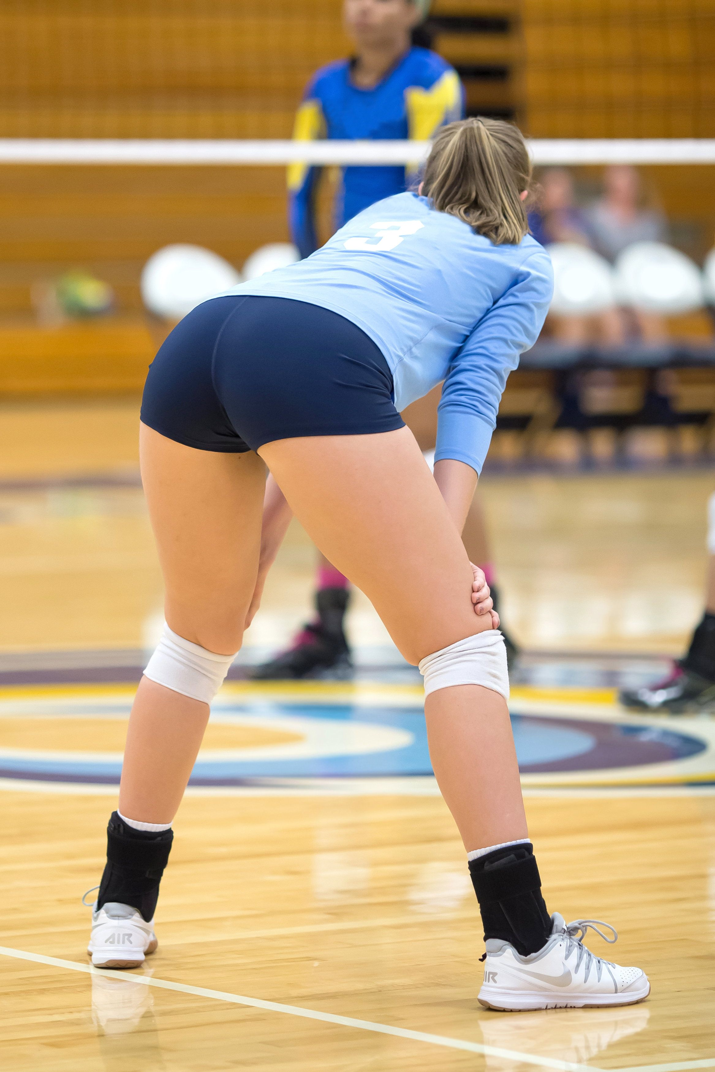 Pin on Women volleyball