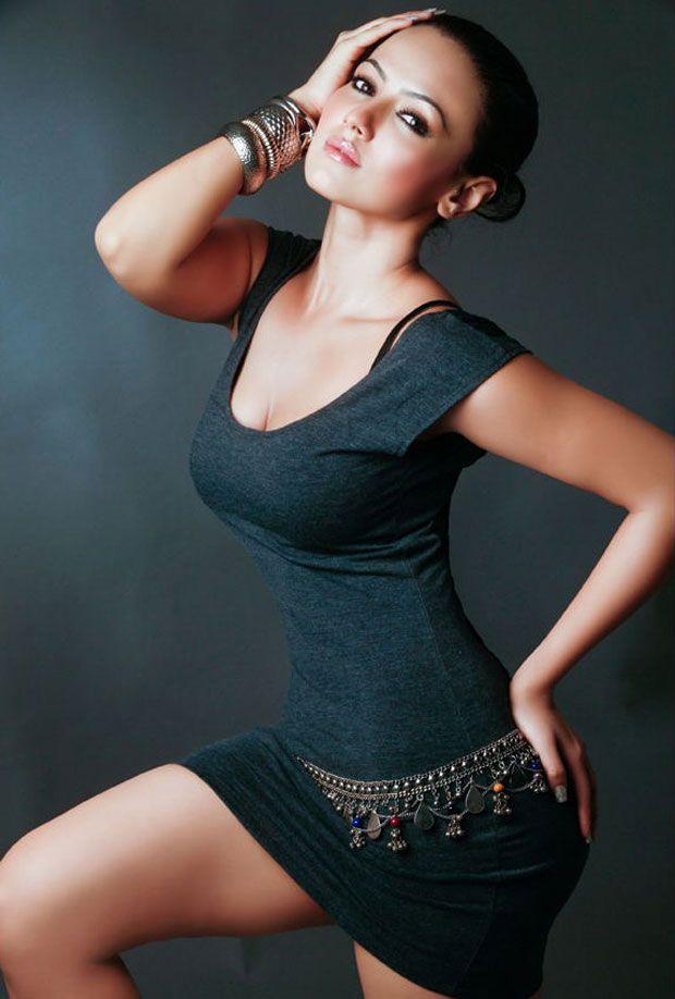 Indian girl model bhabhi
