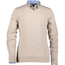 Photo of State of Art pullover, merino wool blend, uni State of Art