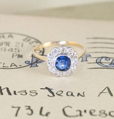 Antique Rings | Erica Weiner