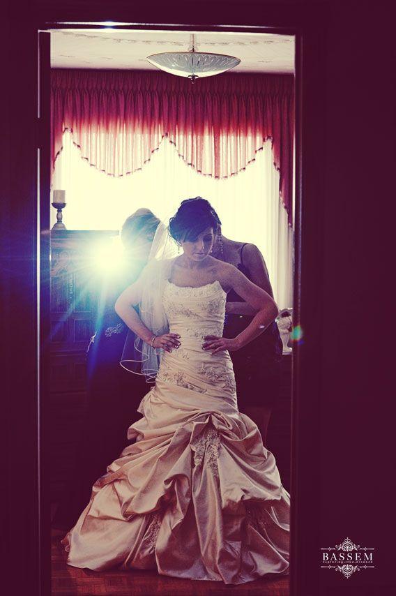 Toronto Wedding Photographer  www.bassem.ca