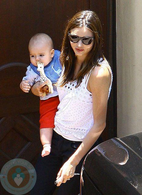Flynn Bloom | The Celebrity Babies Born in 2011 - popsugar.com