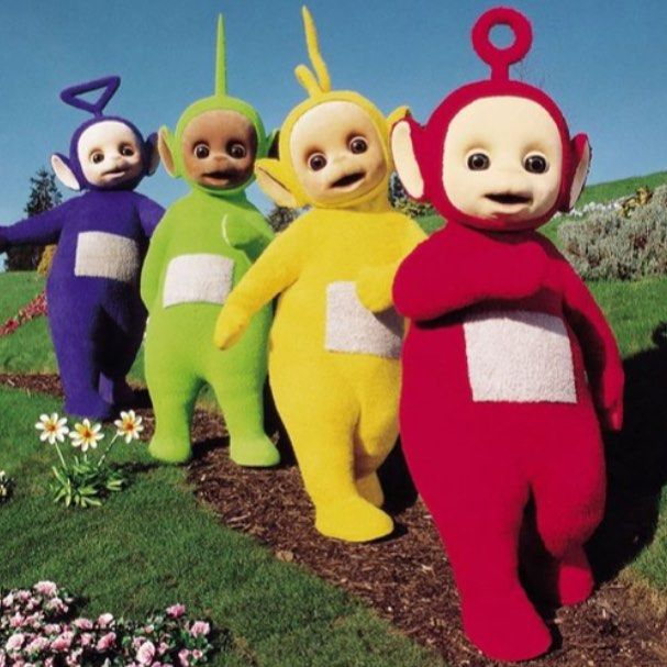Teletubbies Tv 在 Instagram 上发布 Throwback If It Won T Matter In 5 Years Don T Spend More Than 5 M Cartoon Movie Characters Teletubbies Cute Cartoon Wallpapers