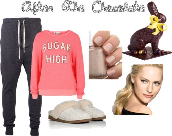 """""""For After The Easter Candy"""" by amorebella123 ❤ liked on Polyvore"""