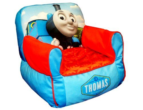 Genial Thomas The Tank Engine Train U0026 Friends Bean Bag Chair